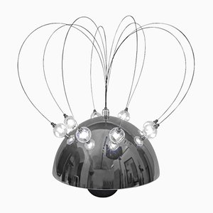 Half Apus Floor Lamp by Duccio Trassinelli for Studio A.R.D.I.T.I, 1973