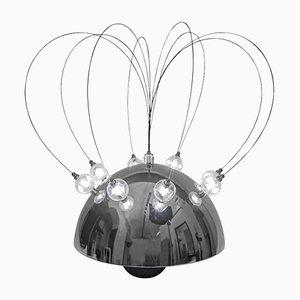 Lámpara de pie Half Apus de Duccio Trassinelli para Studio A.R.D.I.T.I, 1973