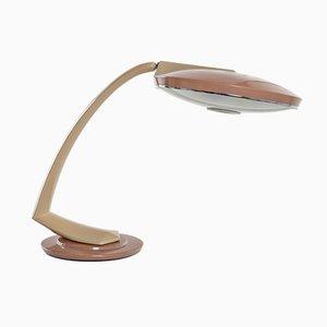 Boomerang Schreibtischlampe von Marjolein Fase für Fase, 1960er