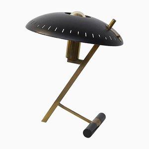 Lámpara de escritorio Mid-Century de Louis Kalff para Philips