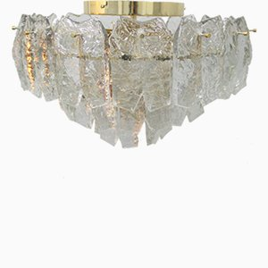 Lámpara de araña vintage de J. T. Kalmar