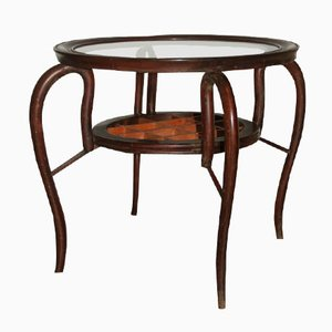 Round Italian Table, 1950s