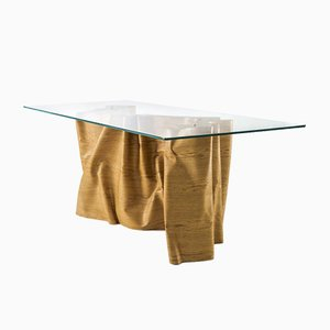 Una - Articolo Indeterminativo Table by Stefano Marolla for Secondome, 2016