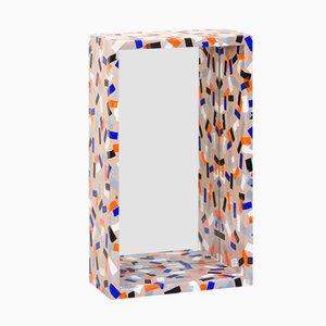 Miroir Flocons No. 3 par Ferréol Babin