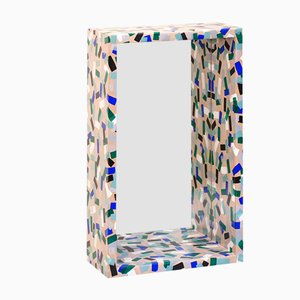 Miroir Flocons No. 2 par Ferréol Babin