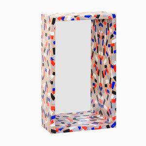 Specchio Flocons numero 1 di Ferréol Babin, Francia