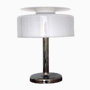 Large Table Lamp by J.T. Kalmar for Kalmar, 1960s