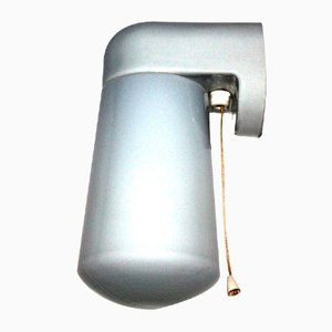 Vintage Bauhaus Wall Light by Wilhelm Wagenfeld for Lindner