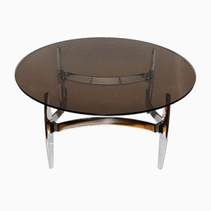 German Coffee Table by Knut Hesterberg, 1960s