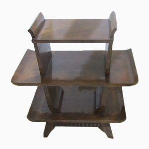 Table Basse Art Déco, Italie, 1925