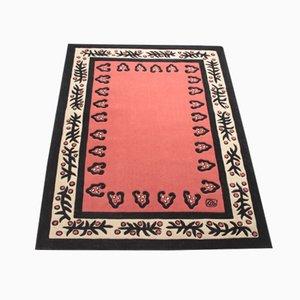 Red Carpet by Garouste and Bonetti for Sam Laïk, 1990s