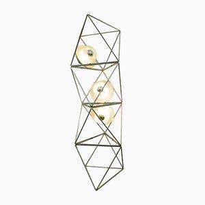 Lámpara de mesa modular vintage de Francesco Ragazzo para Guzzini