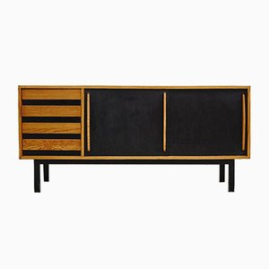 Cansado Sideboard by Charlotte Perriand