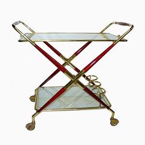 Chariot de Piero Fornasetti, 1950s