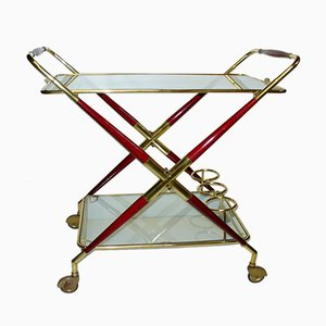 Trolley from Piero Fornasetti, 1950s