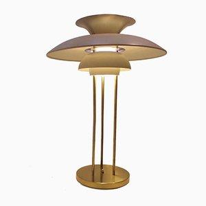 Lampada da tavolo PH 5 di Poul Henningsen per Louis Poulsen, anni '60