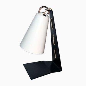 Lampe de Table Checkmark par J.T. Kalmar pour Kalmar, 1950