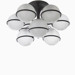 Model 2042/9 Ceiling Lamp by Gino Sarfatti for Arteluce, 1960s