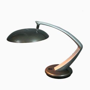 Boomerang Lampe von Fase, 1967