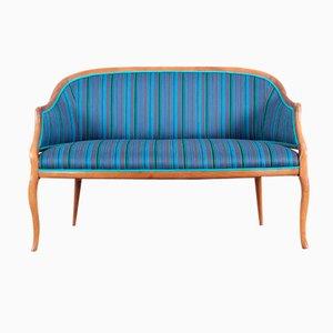 Mid-Century Scandinavian Sofa, 1940s