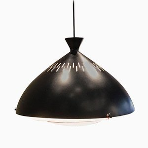 Ceiling Light from Stilnovo, 1960s
