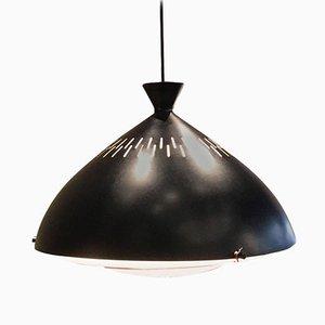 Lámpara de techo de Stilnovo, años 60