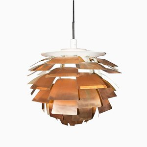 Artichoke Pendant Lamp by Poul Henningsen for Louis Poulsen, 1950s