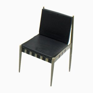 SE 121 Architect Chair by Egon Eiermann for Wilde & Spieth, 1965