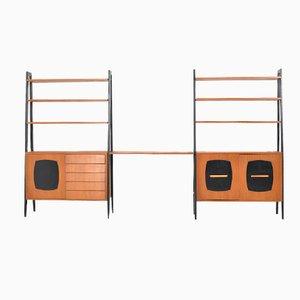 Bookshelf by Gillis Lundgreen for Ikea, 1950s