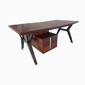 Terni Desk by Ico Parisi for MIM Roma, 1958