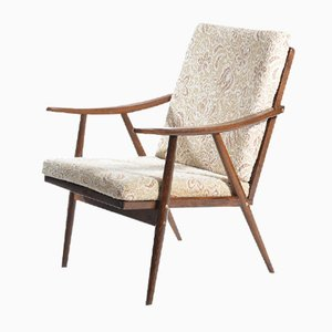 Mid-Century Easy Chair from Ton