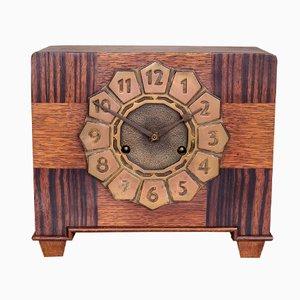 Orologio da tavolo o da caminetto Art Déco, anni '20