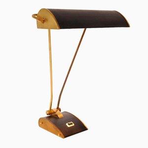 Lampe de Bureau par Eilen Grat pour Jumo, 1940s