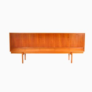 Belgian Large Sideboard by Jos De Mey for Van den Berghe-Pouvers, 1960s