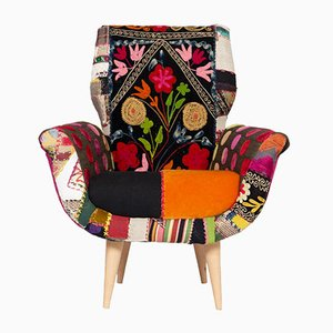 Mini Flower Power Children's Chair from Bokja