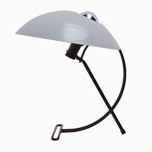 Lámpara de escritorio NB100 de Louis Kalff para Philips, 1957