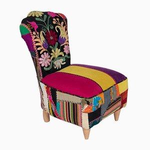 Mini silla infantil árabe de Bokja
