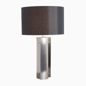 Lámpara de mesa minimalista, años 70