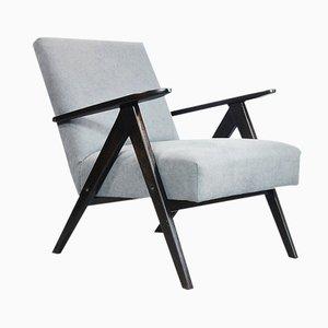Polish B-310VAR Chair from Zakłady Mebli Giętych, 1960s