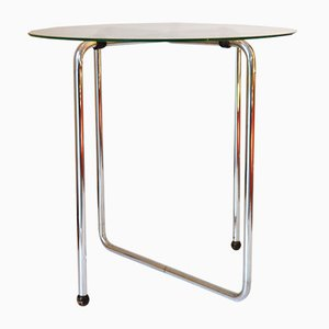Petite Table Basse Moderniste de Fana, 1936