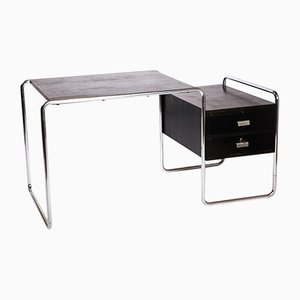 B65 Writing Desk by Marcel Breuer for Thonet, 1930s