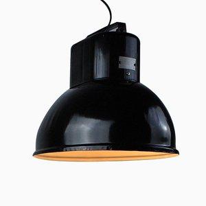Lampada vintage industriale di Predom-Mesko, anni '70