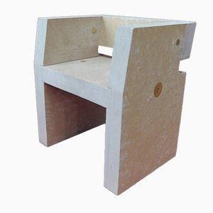 Homasote Box Chair from Chen Chen & Kai Williams, 2016