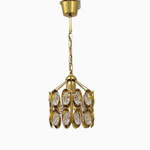 Ceiling Light by Gaetano Sciolari for Palwa