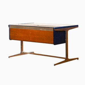 Action Office 1 Desk by George Nelson for Herman Miller, 1960s
