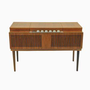 Hi-Fi Cabinet from HMV, 1970s