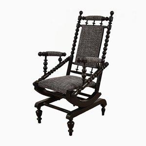 Sedia a dondolo antica, Stati Uniti