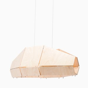 Orbit Pendant by Gael Wuithier from Woodlabo