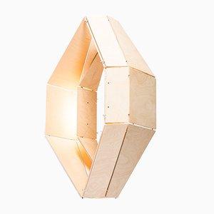 Lámpara colgante Lift-Off de Woodlabo