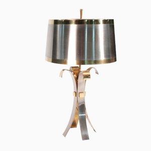 Corolle Tischlampe von Maison Charles, 1970er